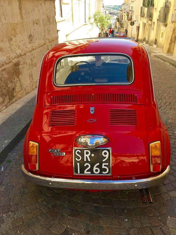 Noto-Sicilië-Fiat500 (1)