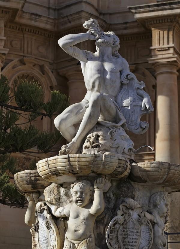 Noto-Sicilië