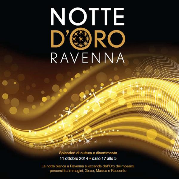 Notte-Oro-Ravenna