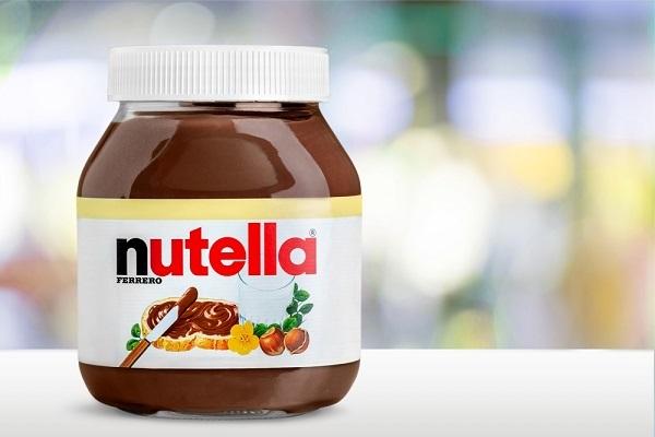 Nutella-Ferrero