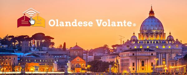 Olandese-Volante-Rome