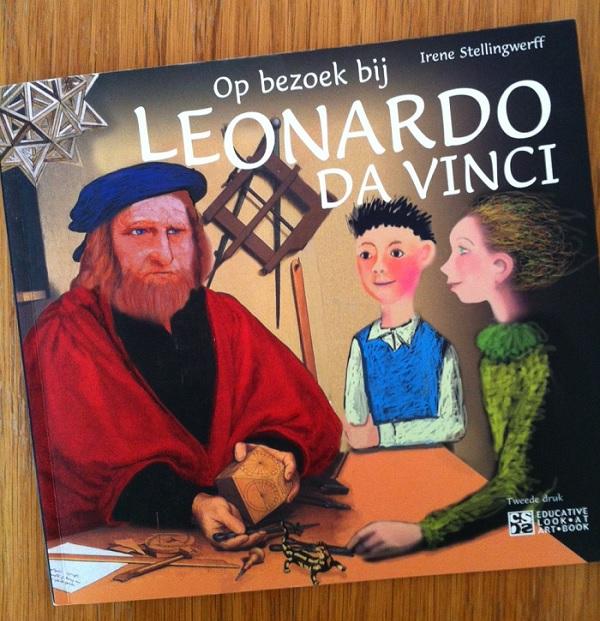 Op-bezoek-bij-Leonardo-da-Vinci