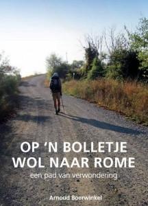 Op-een-bolletje-wol-naar-Rome-Arnoud-Boerwinkel