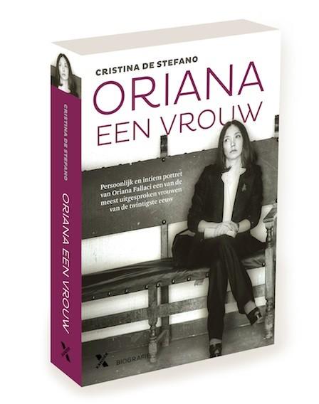 Oriana-Fallaci-een-vrouw-Cristina-de-Stefano