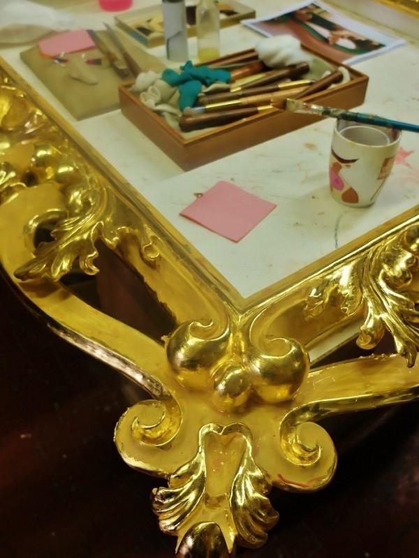 Oro-Colore-Oltrarno-Florence