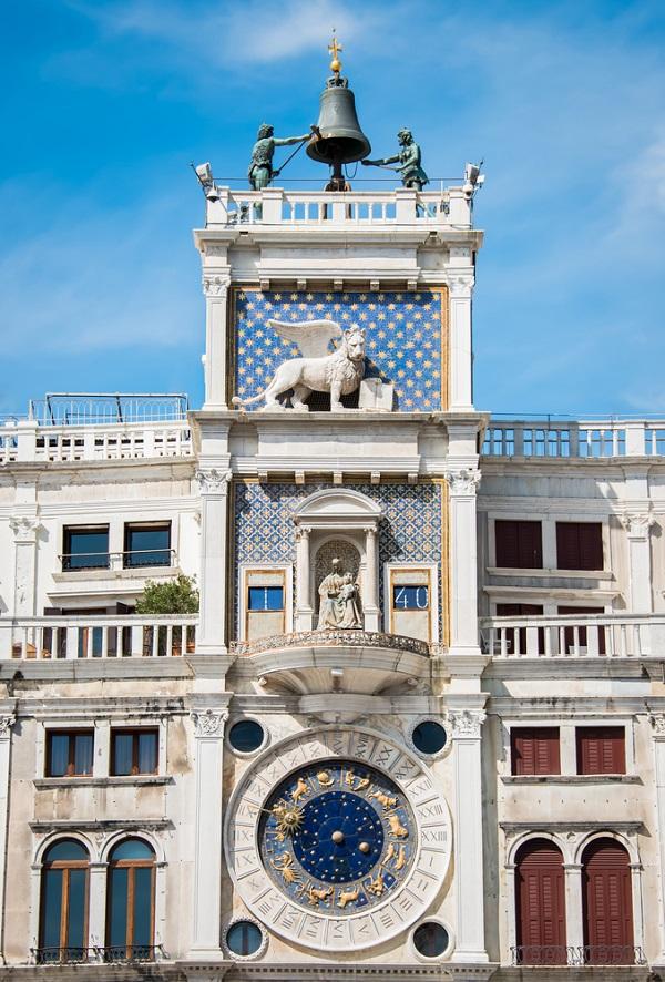 Orologio-Piazza-San-Marco-Venetië (1)