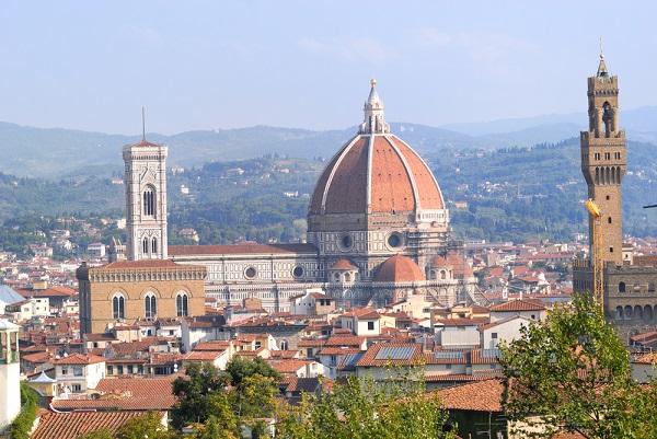 Orsanmichele-Florence (1)