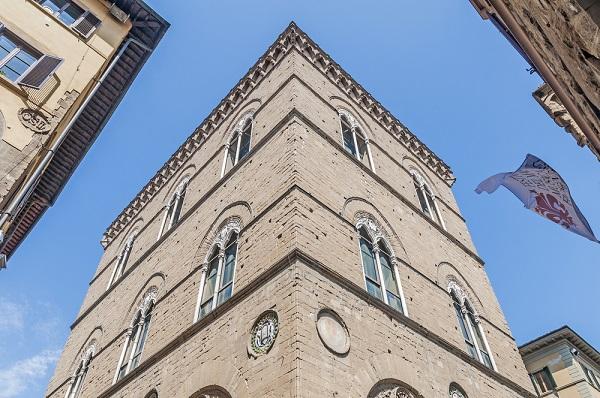 Orsanmichele-Florence (2)