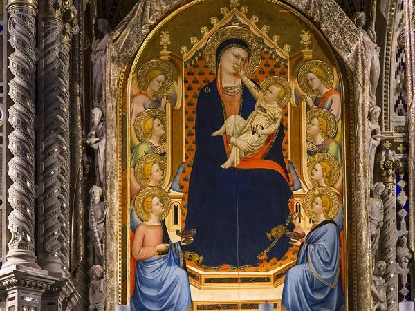 Orsanmichele-Florence-kerk-interieur (1a)