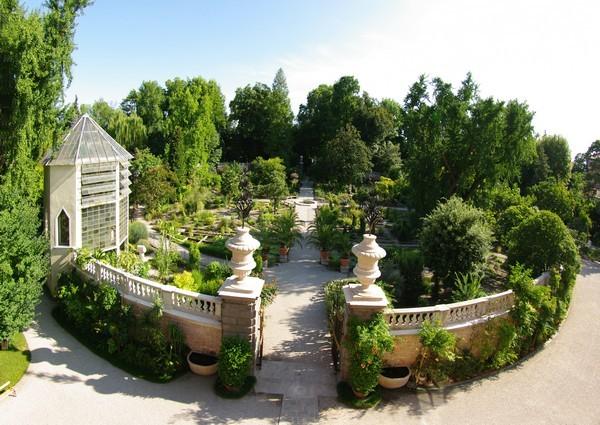 Orto-Botanico-Padova-botanische-tuin-Padua (2)