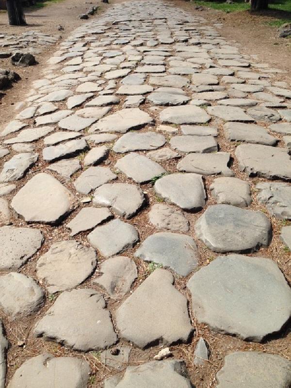 Ostia-Antica-opgravingen-Rome (1)