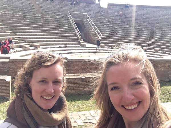 Ostia-Antica-opgravingen-Rome (4)