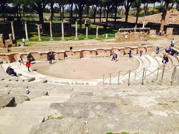 Ostia-Antica-opgravingen-Rome (6)