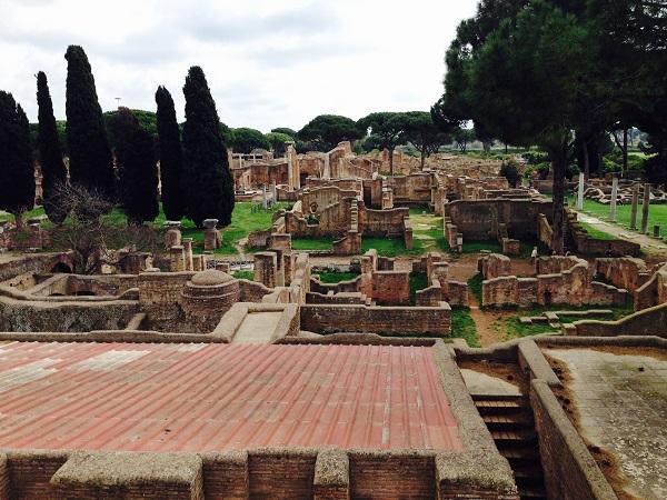 Ostia-Antica-opgravingen-Rome (9)