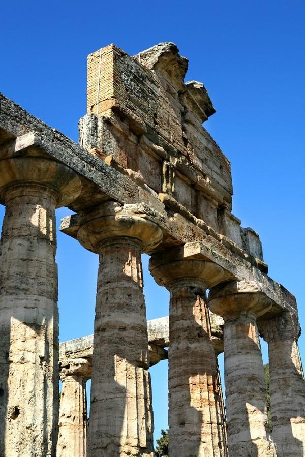 Paestum-tempels (3)