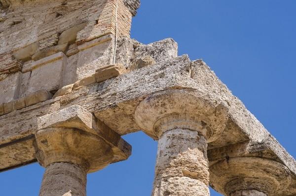 Paestum-tempels (4)