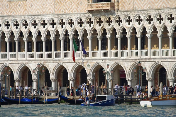 Palazzo-Ducale-Dogepaleis-Venetië (2a)