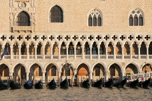 Palazzo-Ducale-Dogepaleis-Venetië (6)