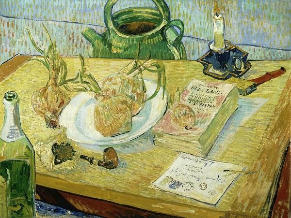 Palazzo-Reale-Milaan-Van-Gogh-zelfportret (3)