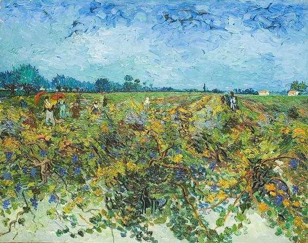Palazzo-Reale-Milaan-Van-Gogh-zelfportret (4)