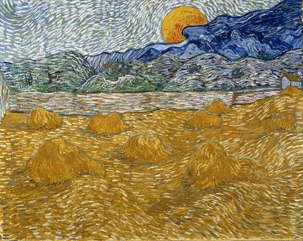 Palazzo-Reale-Milaan-Van-Gogh-zelfportret (5)