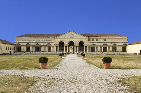 Palazzo-Te-Mantova