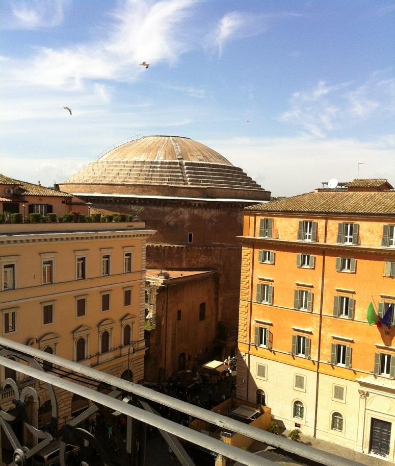 Pantheon-Rome (1)