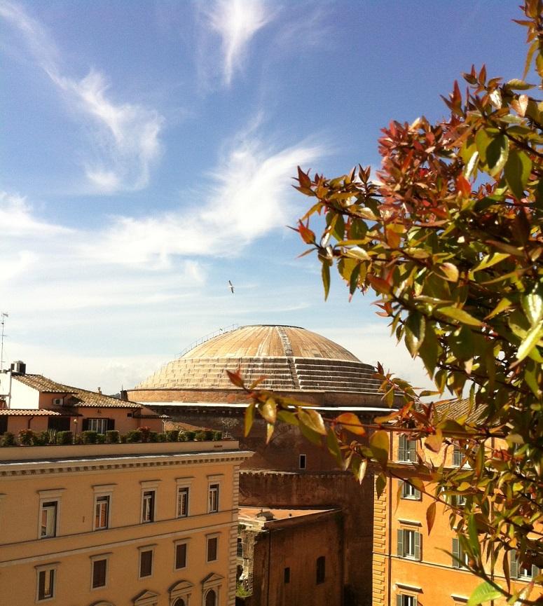 Pantheon-Rome (2)