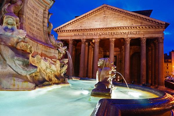 Pantheon-Rome-Erwin-van-Heteren