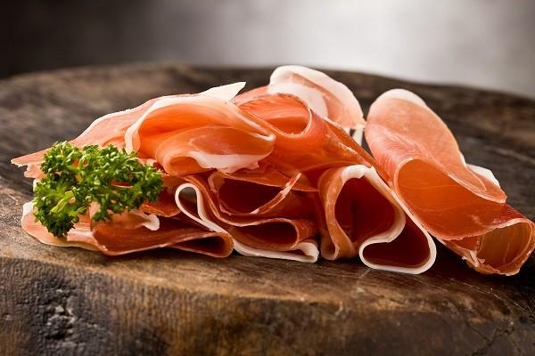Parma-ham