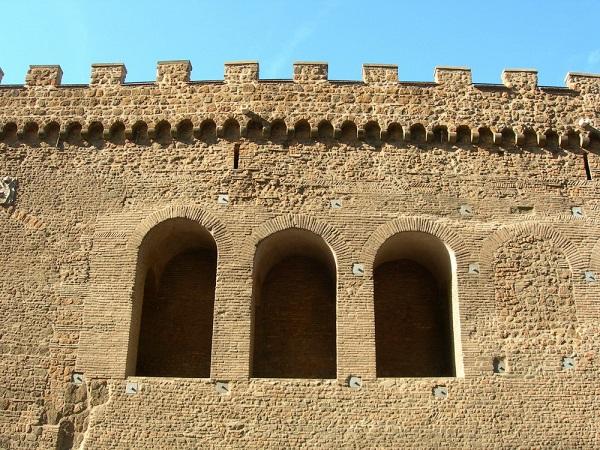 Passett-Borgo-Vaticaan-Rome