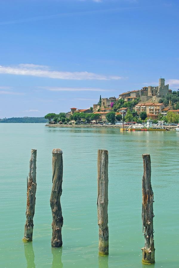 Passignano-Lago-Trasimeno-Umbrie