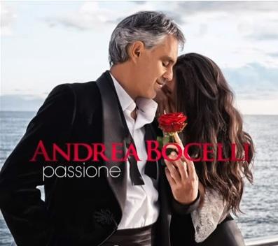 Passione Bocelli
