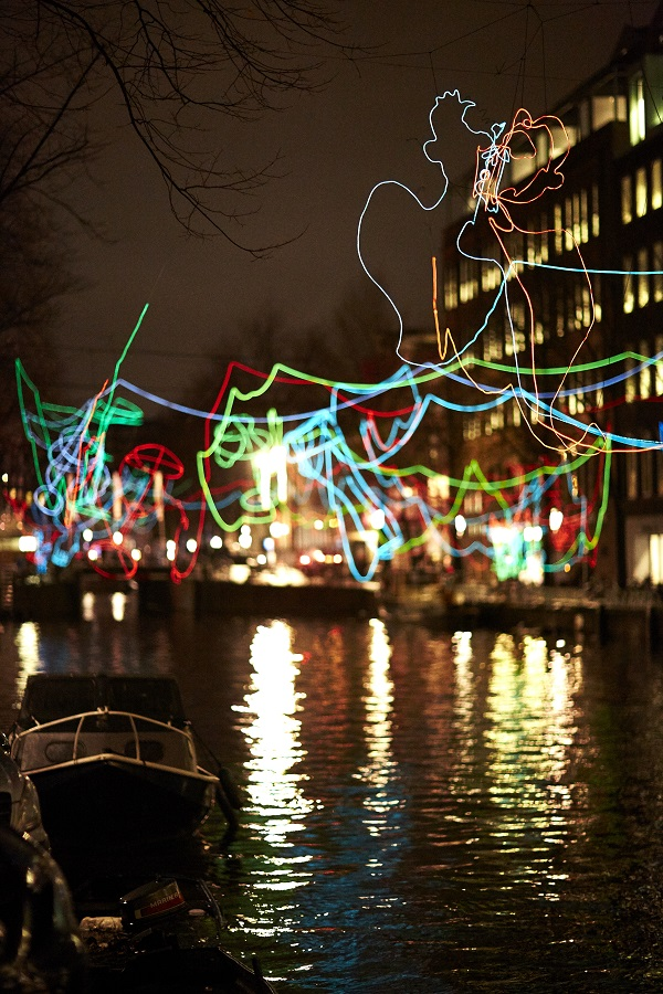 Paths-Crossing-Ralf-Westerhof-2015-Amsterdam-Light-Festival (1)