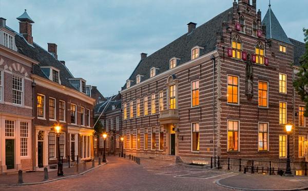 Paushuize-Utrecht