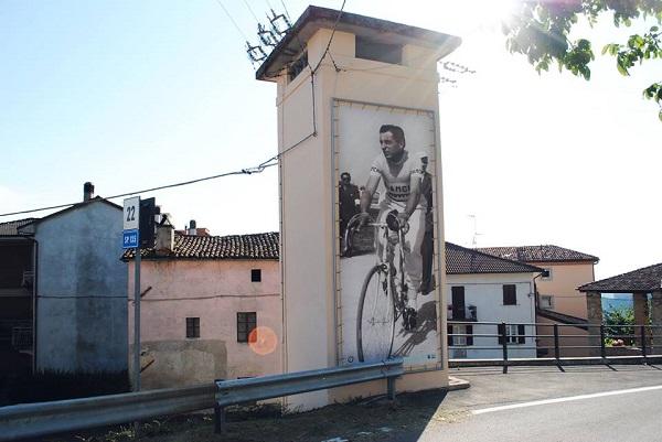Pellegrina-Fausto-Coppi