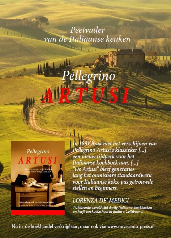 Pellegrino-Artusi