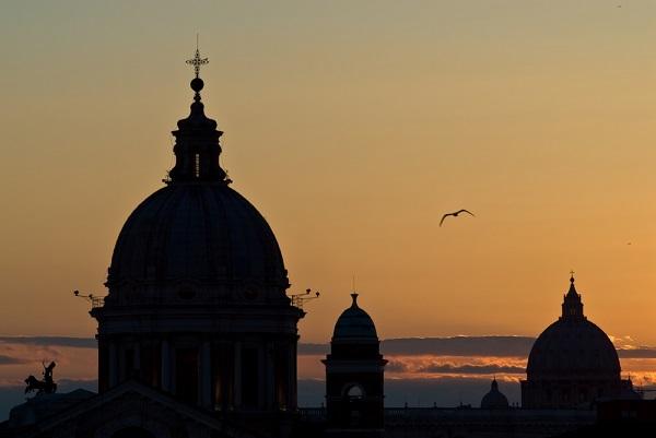 Per-le-strade-di-Roma