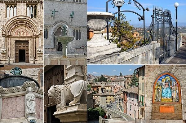 Perugia-Umbrië