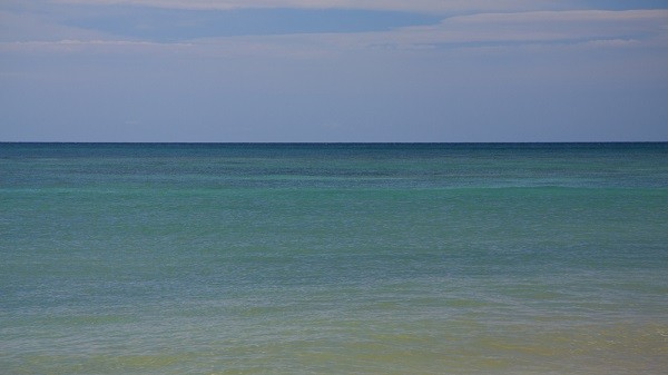 Pescoluse-Salento-Puglia-strand