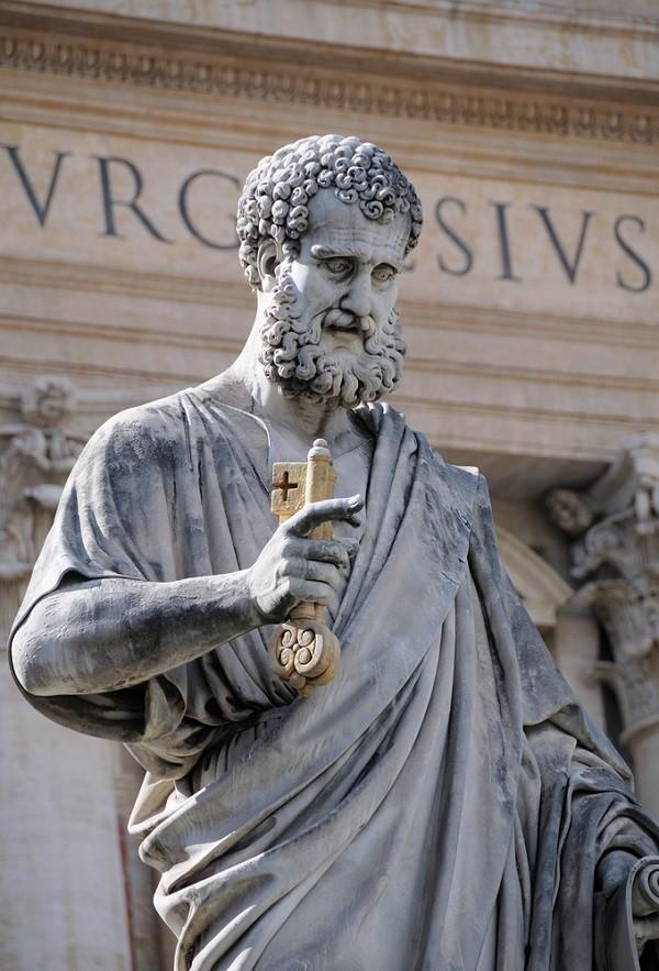 Petrus-Sint-Pieter-Rome (2)