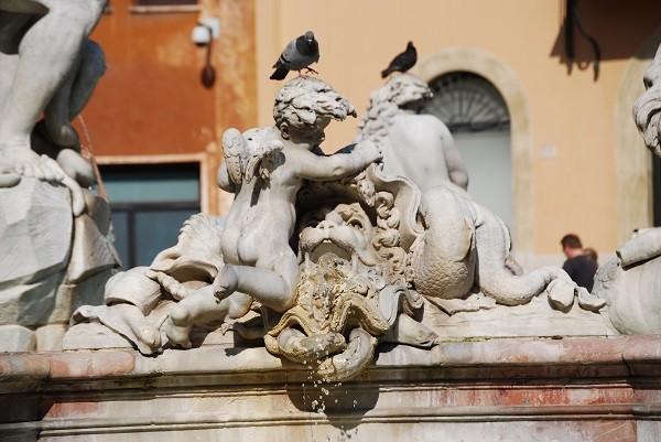 Piazza-Navona-Rome-Neptunusfontein-details (3)