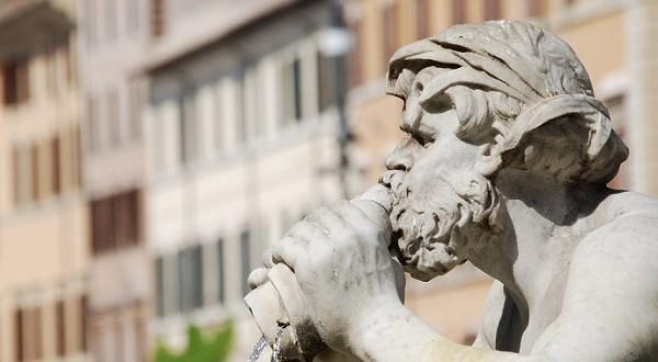 100 redenen waarom wij van Rome houden