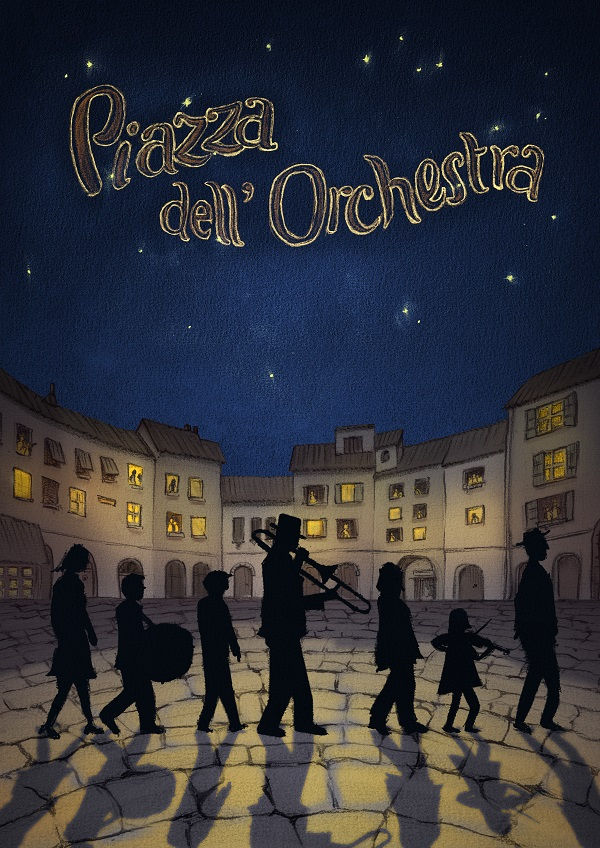 Piazza-Orchestra
