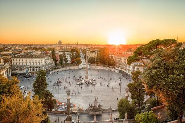 Piazza-del-Popolo-Rome