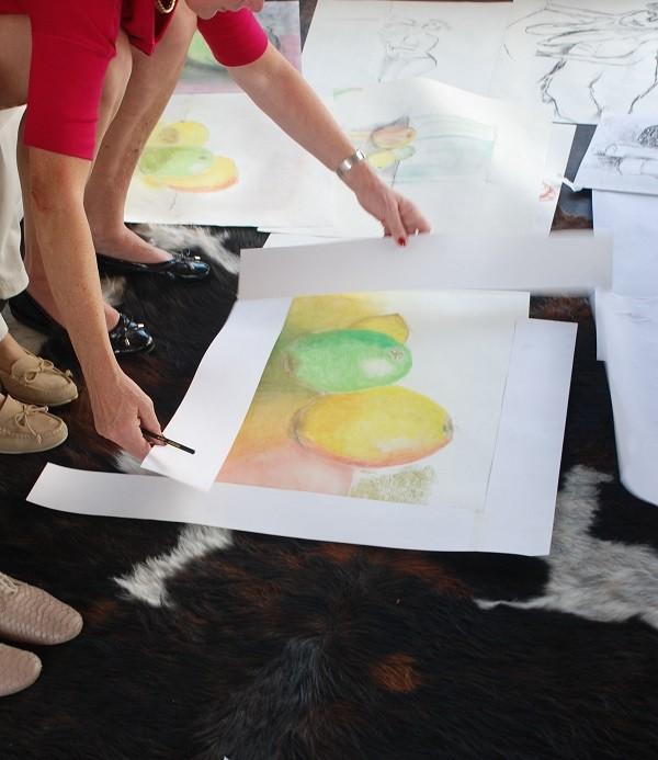 Picturale-teken-schilder-cursus-Italië-Le-Marche (7)