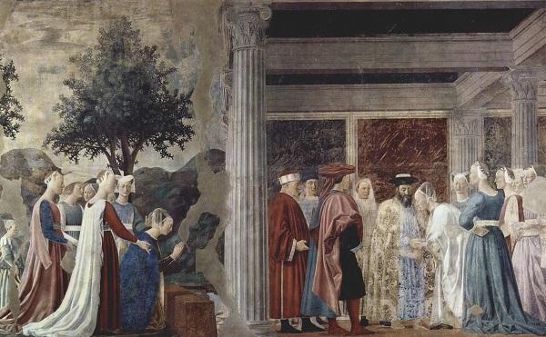 Piero-della-Francesca-Legende-van-het-Ware-Kruis-Arezzo (1)