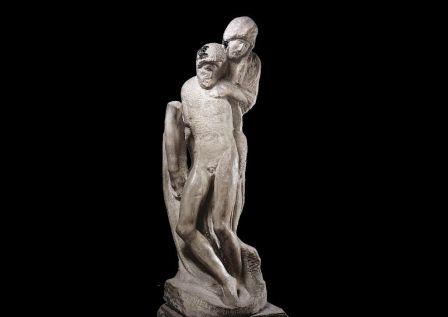 Pieta Rondanini