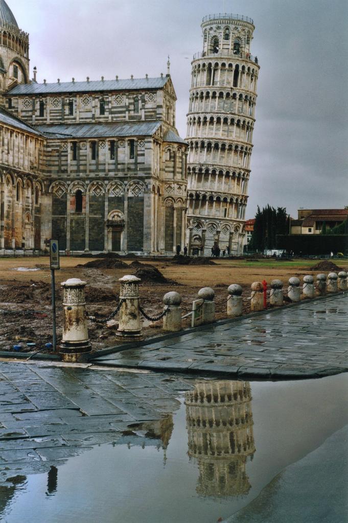 Pisa-regen