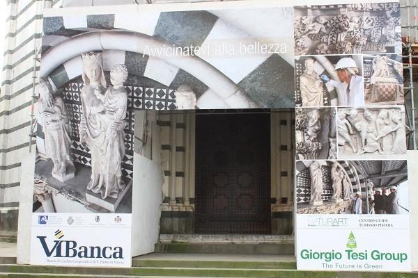 Pistoia-Piazza-Duomo-doopkapel (5)